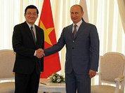 Россия возродит военные базы в трех океанах
