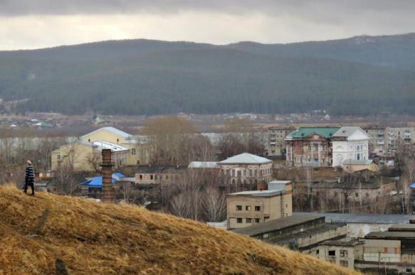 В Челябинской области произошло землетрясение