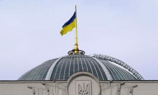 Госслужбу по вопросам Крыма и Севастополя создали в правительстве Украины