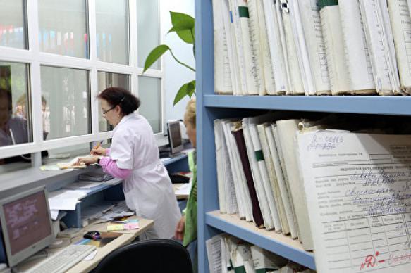 Минздрав зафиксировал рост числа больных рассеянным склерозом