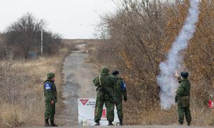 Зеленский отвел восемь лет на разведение сил в Донбассе