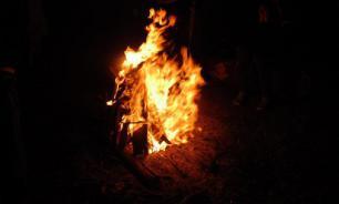 В Приморье сожгли более восьми тонн ядовитых растений
