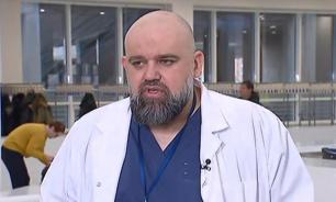 Денис Проценко рассказал, как переболел коронавирусом