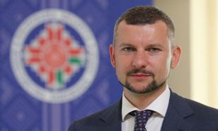Британских дипломатов выдворяют из Белоруссии за связи с оппозицией