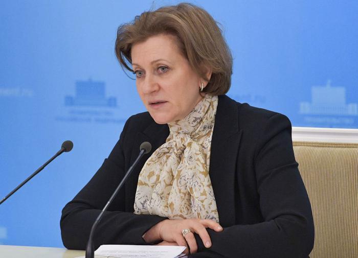 Точка стабилизации: Попова о ситуации с коронавирусом в РФ
