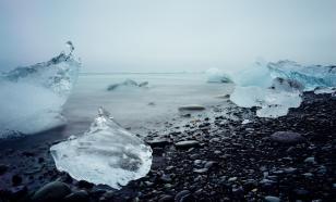 Пролежавшие во льдах больше 1300 лет лыжи нашли в Норвегии