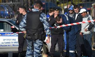 Экс-глава Хованского кладбища: Выходцы с Кавказа выполняли функции миграционной службы