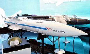 Су-57 оснастят уникальной ракетой