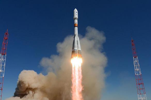 """В NASA заявили о пользе """"Союзов"""" для освоения Луны"""