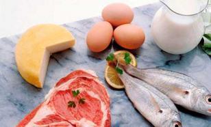 Кето-диета полезна для мужчин?