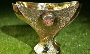 Судья Лапочкин признан лучшим и назначен на Суперкубок России