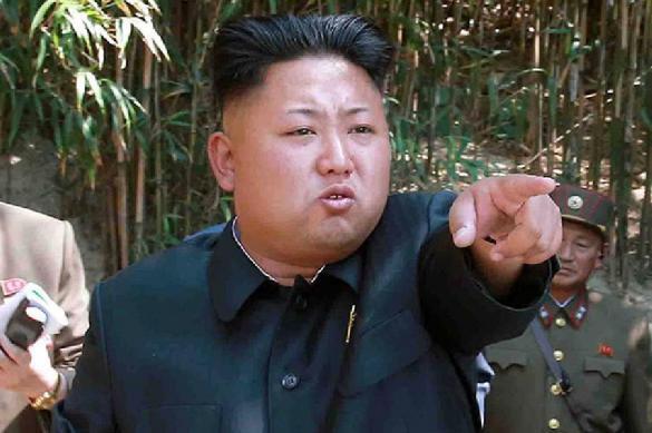 В Северной Корее нет короновируса?