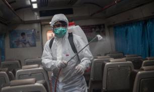 ВОЗ сделала неутешительный прогноз по эпидемии коронавируса