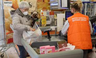 После выхода из самоизоляции россияне начали больше покупать