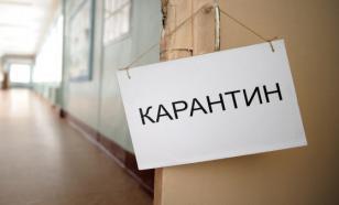 В ДНР продлили ограничения из-за коронавируса