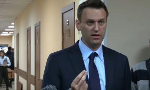 Юрист рассказал о таинственной спутнице Навального