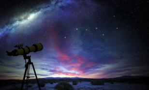 "NASA записало ""пение"" звёзд"
