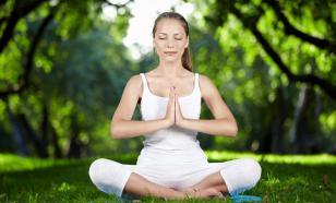 Йога и баня помогут быстрее восстановиться после COVID-19