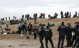 """Мировой флешмоб """"закройся от беженцев"""": эстафету подхватила Турция"""