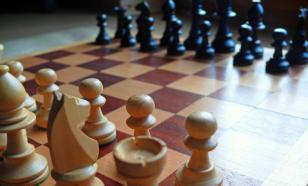 """Дворкович предложил провести финал шахматного Гран-при в """"Сколкове"""""""