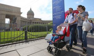 ФСО: больше трети россиян не видят роста господдержки семей с детьми