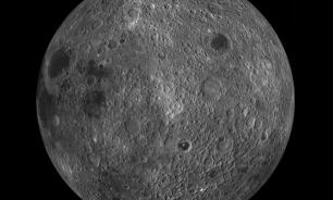 Сделанные в 1959 году фотоснимки обратной стороны Луны удивили ученых