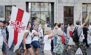 В Белоруссии оценили ущерб от протестов