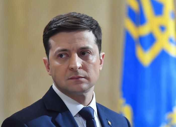 Верховный суд Украины: Зеленский обязан говорить на украинском