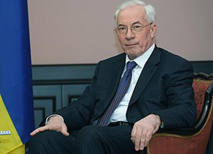 Почему Украине не стоит вступать в НАТО, объяснил её экс-премьер
