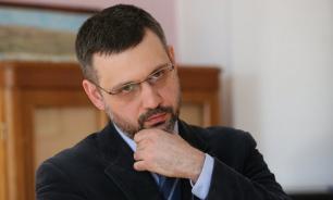 """РПЦ отреклась от царебожников, которых Поклонская молит """"остановиться"""""""