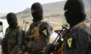 """США """"ошибочно"""" разбомбили курдов"""