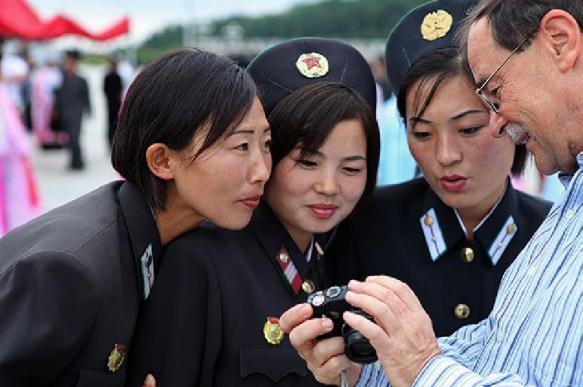 Как развивались разные Кореи