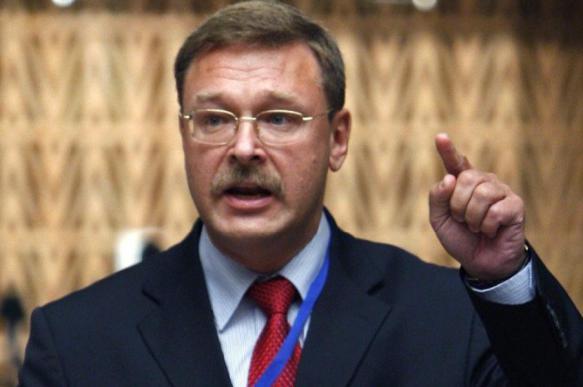 Совфед отреагировал на заявление Госдепа о давлении на Россию