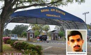 """""""Америка — нация зла"""", — написал летчик, расстрелявший базу ВВС США"""