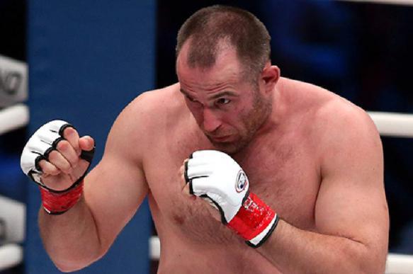 Олейник прокомментировал решение Украины не показывать его бой в UFC