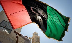 ЛНА показала видео переброски в Ливию турецкого вооружения