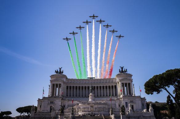Праздник Республики отмечают в Италии