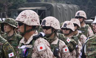 СМИ: Япония развернёт базы радиоэлектронной борьбы против России