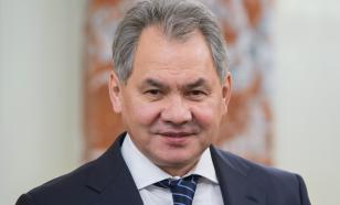 Работы Шойгу собрали 40 миллионов рублей на благотворительном аукционе