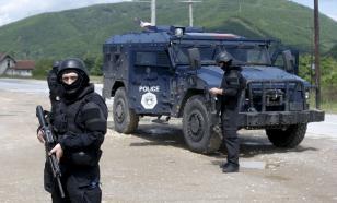 """Сербия не сможет противостоять созданию """"Великой Албании"""""""