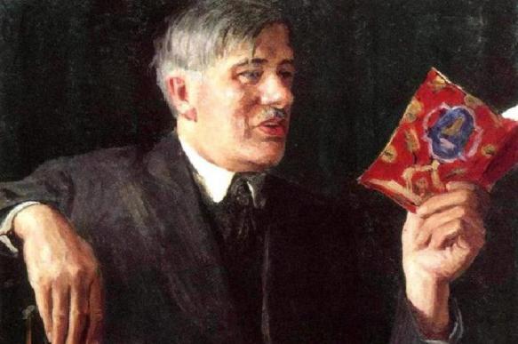 Корней Чуковский – автор первого… детского ужастика?