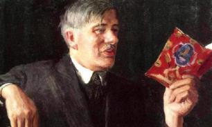 Корней Чуковский – автор первого… детского ужастика? - 24 мая 2004 г.