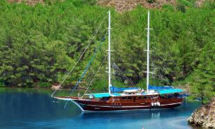 Шесть мест для близкого знакомства с Турцией