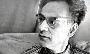 Ландау: нобелевский лауреат и просто учитель