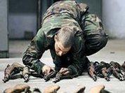 Служить ли в армии? Те же грабли, только в профиль
