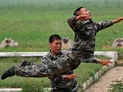 Пентагон нацелился на Китай