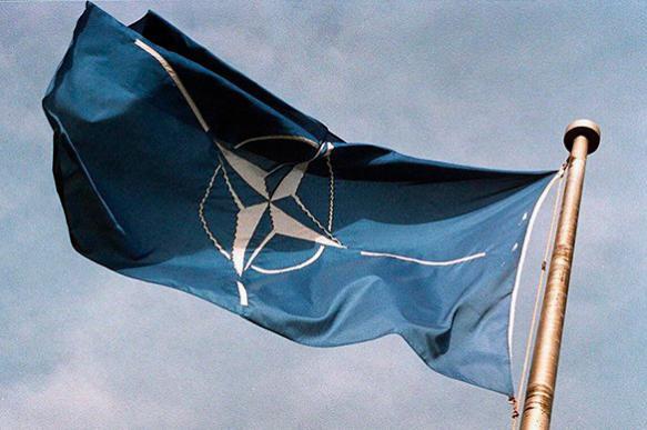 """Владимир Козин: НАТО решит """"украинский вопрос"""" силой?"""
