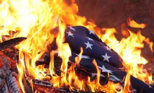 США получают ответные санкции от соседних стран