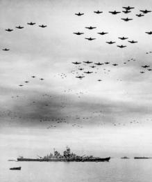 Как США сравняли Токио с землей во время Второй мировой