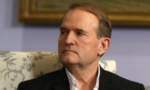 Медведчук заявил о внешнем управлении Украиной из США